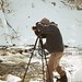 Kevin - Webster Falls by paulgumbinger