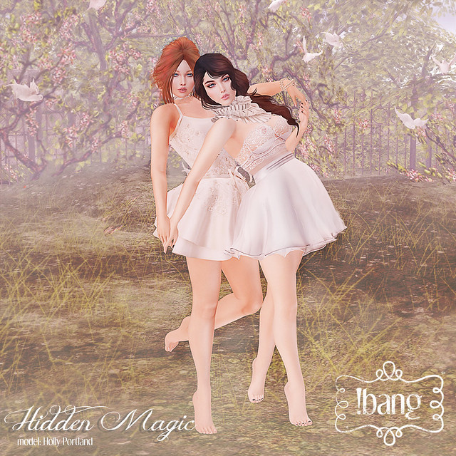 !bang - hidden magic