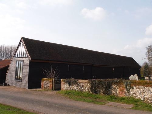 Long Barn, Wendens Ambo