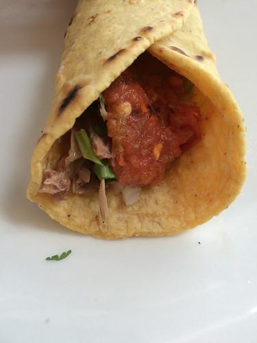 Mexico City: tacos