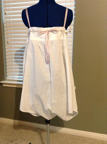1918 Combination Undergarment