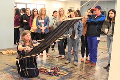 Textile workshop 242