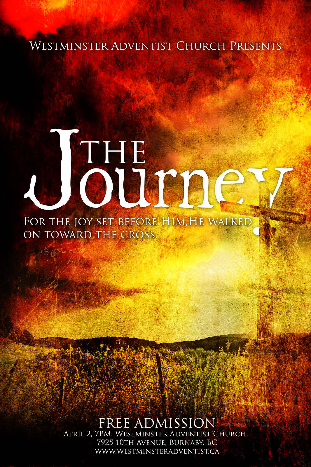 The Journey ConcertV2
