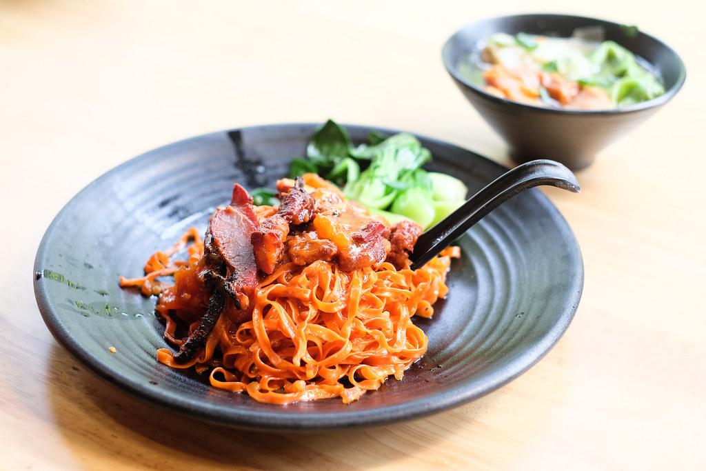 Timbre+: Wong Kee Wanton Noodles