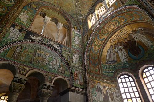 Ravenna,  Emilia-Romagna, Italy