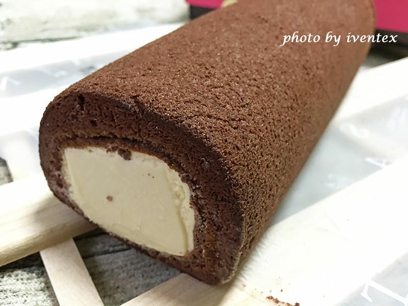 17刀口力彌月蛋糕聖保羅SAINT PAUL重芋泥蛋糕提拉米蘇奶凍捲