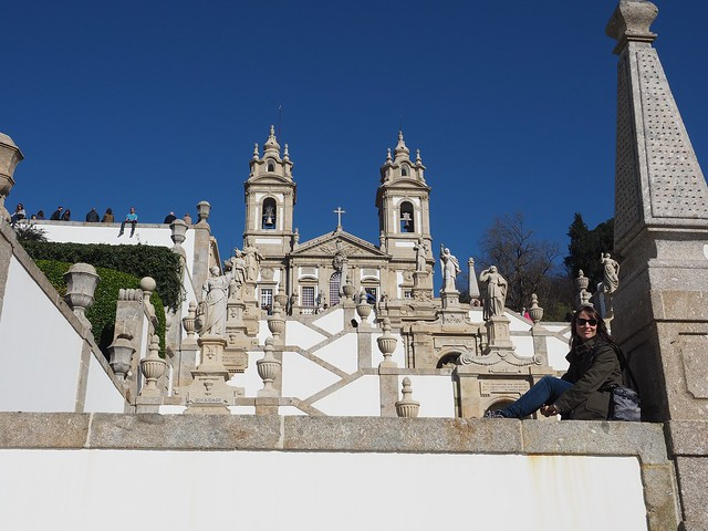 106 - Santuario Bom Jesus (Braga)