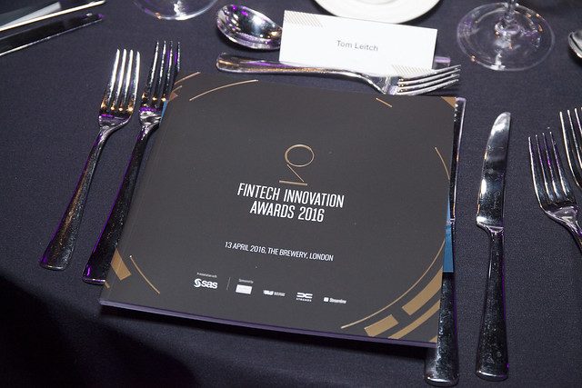 bobsguide FinTech Innovation Awards