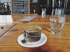 Lunch hour spin @denverbikecafe #espresso please!