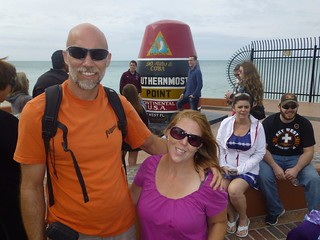 Southernmost Mama and Papa
