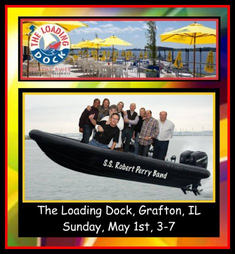 Loading Dock 5-1-16