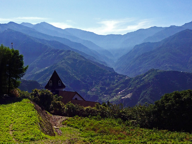 Taiwan Central Mountain Range, Wuling