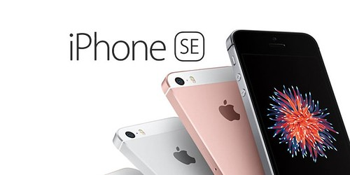 Impresiones del iPhone SE según los primeros usuarios