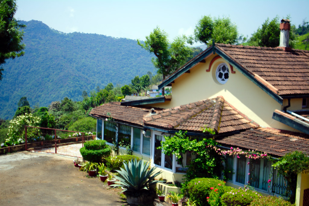 Cheap Hotels In Ooty