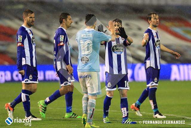 Celta - Deportivo FFG 046