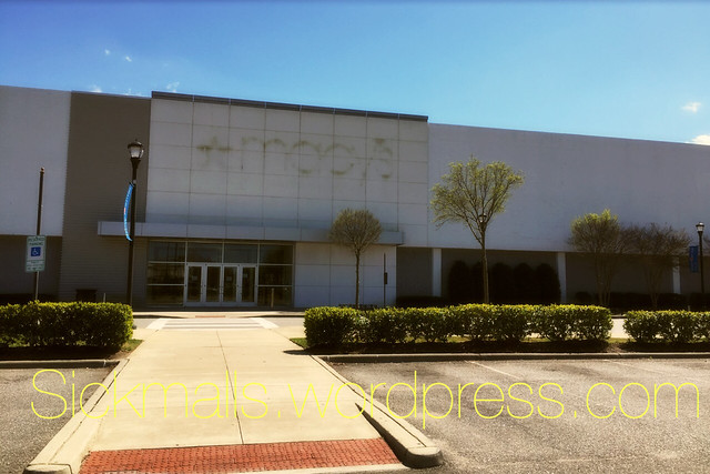 Macys, Hampton, VA Closed March 2016