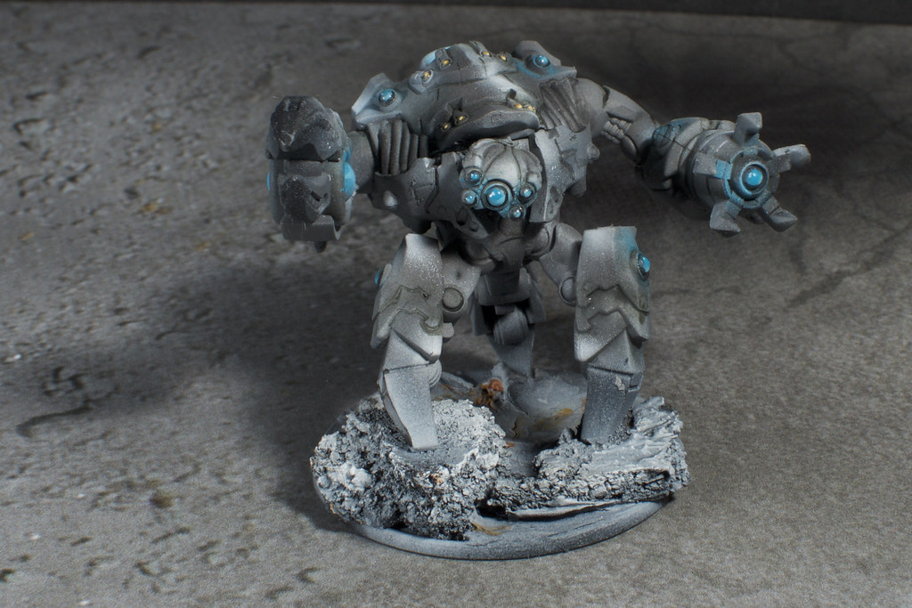 Ghar Assault Suit
