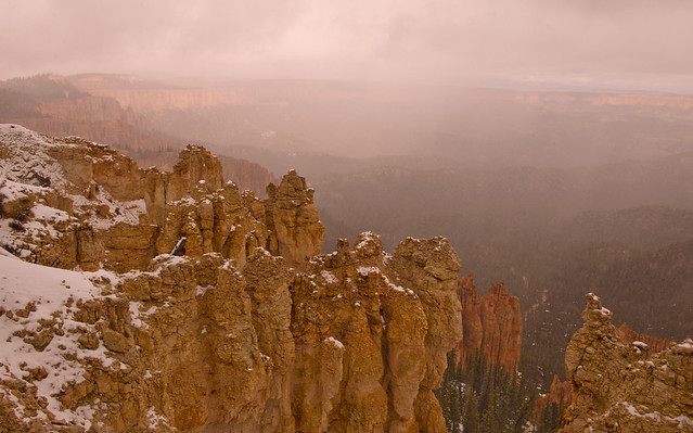 All Hale Bryce Canyon