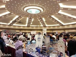 CIRCLEG 遊記 九龍灣 國際展貿中心 emaz rainbow gala 2016 RG (10)