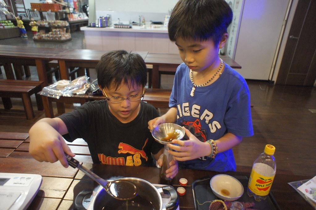 雲林斗六大同醬油 (4)