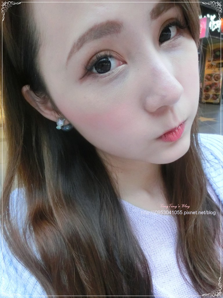 Honey Key哈尼淇洗潤髮 (9)