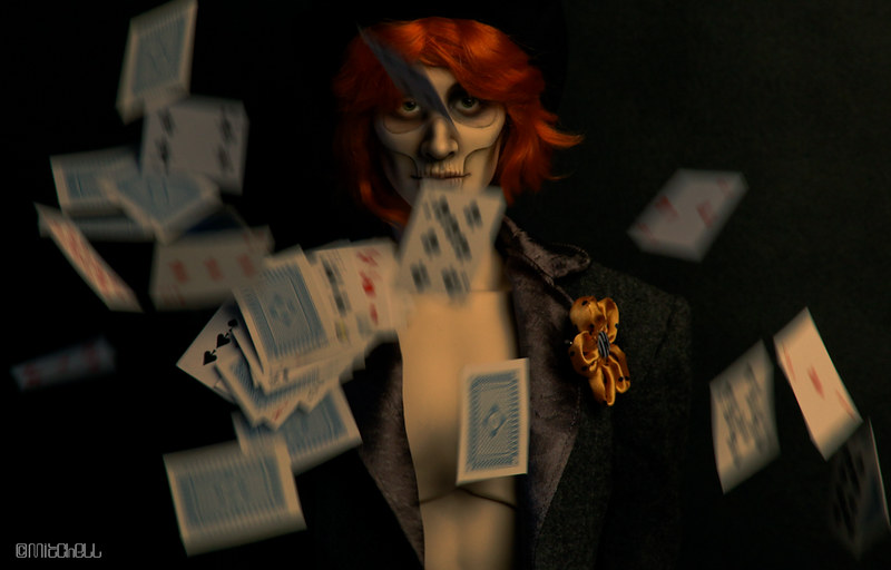 wild cards - 2