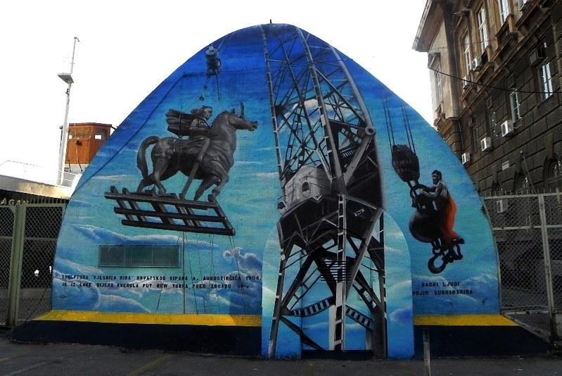 11.MASKA - Rijeka, 2012.
