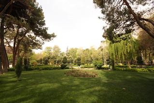 Shahr Park