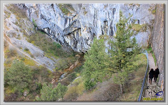 Desfiladero de la Yecla (2)