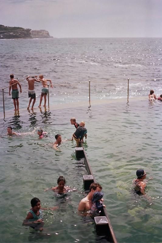 Bronte Pool // Schorlemädchen