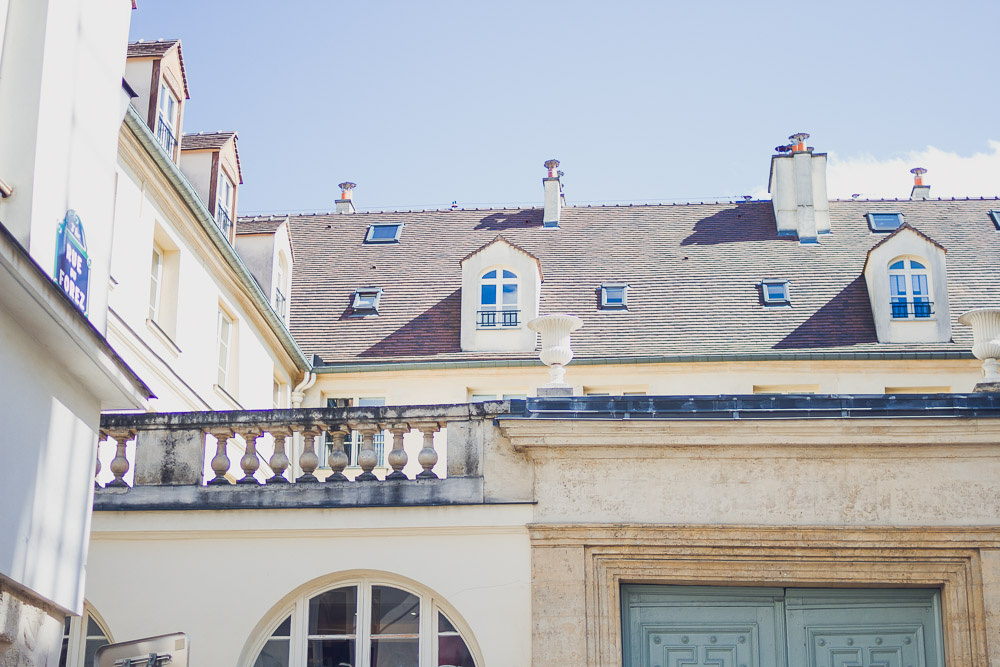 paris dorma windows roof