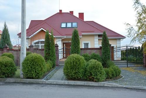 будинок братів заславських