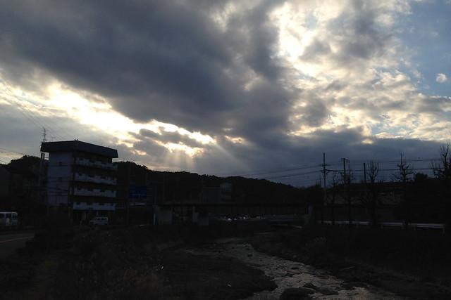 2016/01 宝ヶ池鉄橋 #04