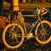 shawn's cool bike by jdgesus