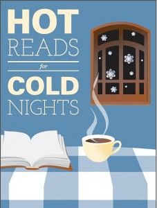 Hot Reads for Cold Nights - Thrillers