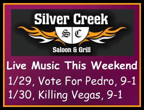 Silver Creek Poster 1-29-16