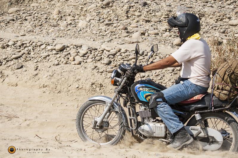Trip to Cave City (Gondhrani) & Shirin Farhad Shrine (Awaran Road) on Bikes - 24060988412 904629de94 c