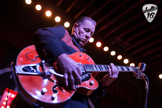 Reverend Horton Heat - 08