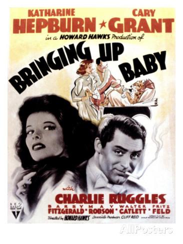 Bringing Up Baby - Poster 4