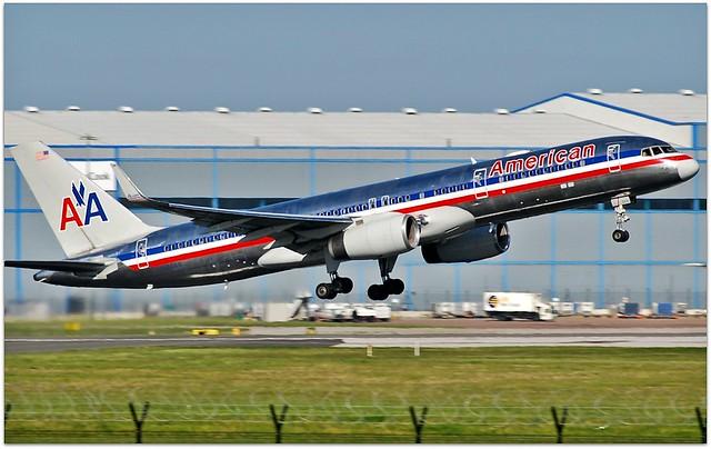 American Airlines Aa 1190 Flight Status Spotterlead