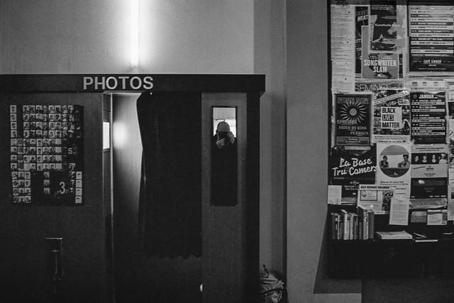 Selfie.....