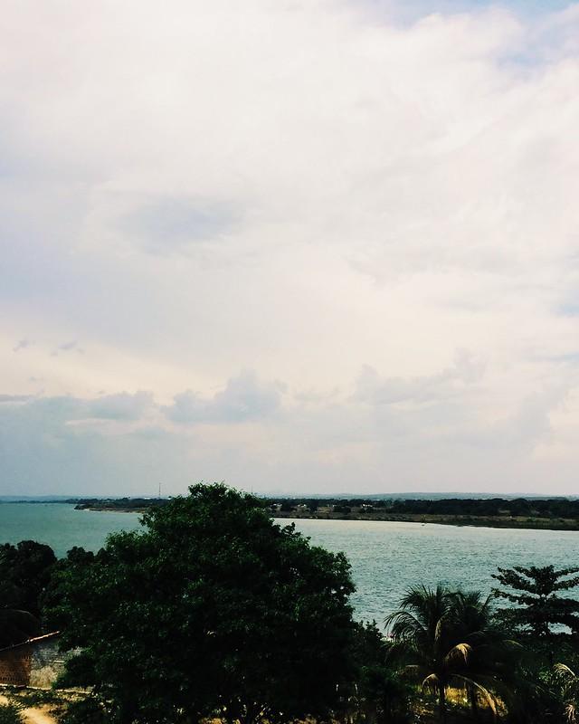 Divisa entre Alagoas e Sergipe | Propriá, SE