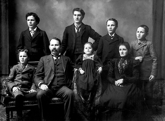 schmidt-family
