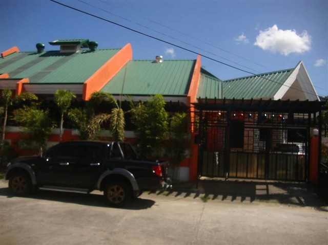 house for sale angeles city balibago santa maria