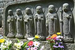 Six Jizo
