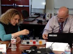 Ft. Belvoir STEM Outreach Workshop