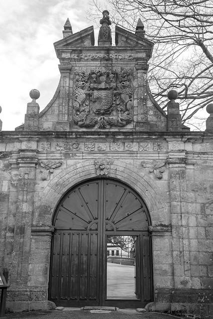 Finca Marqués de Valdecilla