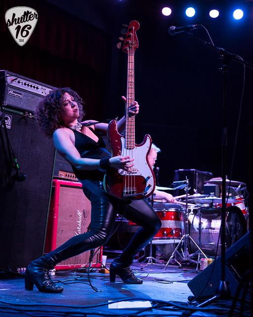 Nashville Pussy - 07