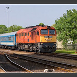 M62, Zalaegerszeg/Hungary, 22.May 2007