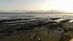 Pleasure Point in Santa Cruz
